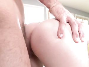 Stripping Small Tits Teen Banged In Her Hot Cunt