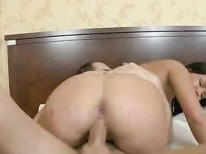 Dick Worshiping Teen Wants Him In Every Hole