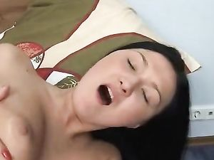 Young Cocksucker With A Big Ass Wants To Fuck