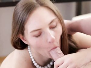 Pure Teenage Beauty Has Perfect Anal Sex