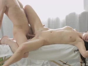 Wicked Hot Lean Teen Body Was Made For Anal Sex