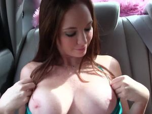 Feeding Cock And Cum To Bikini Car Wash Girls